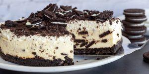 Mocha Oreo No Bake Dessert Recipe