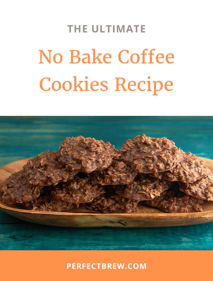 No Bake Coffee Cookies Recipe-2
