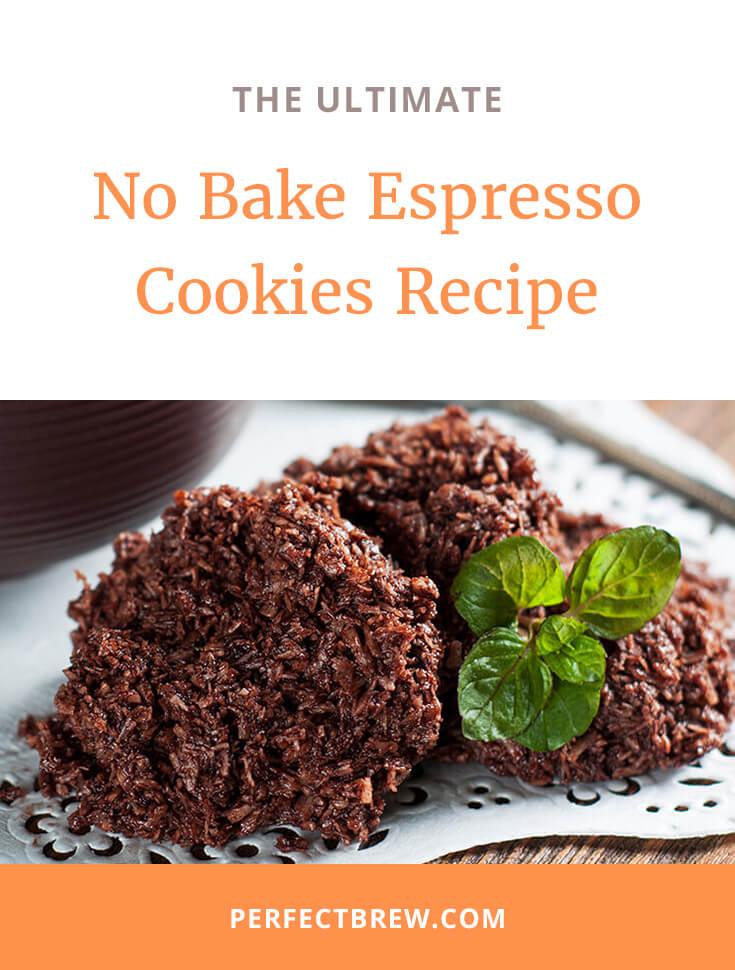 No Bake Espresso Cookies Recipe-2