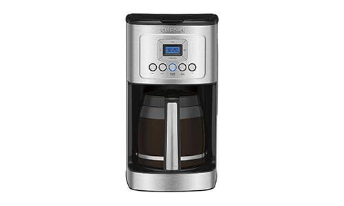 Product 1 Cuisinart Perfectemp Coffee Maker