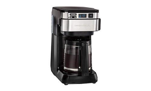 Product 6 Hamilton Beach Programmable Coffee Maker