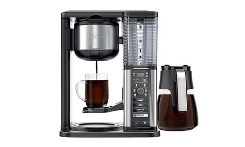 Product 1 Ninja Specialty Coffee Maker