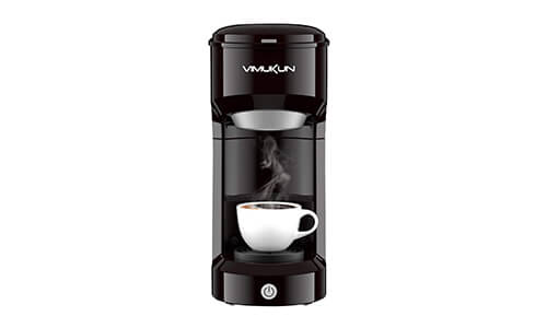 Product 11 Single Serve Coffee Maker Coffee Brewer