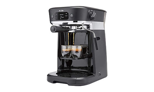 Product 12 Mr. Coffee All-in- One Pods Coffee Maker