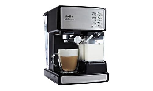 Product 2 Mr. Coffee Espresso Maker
