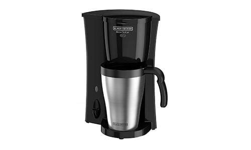 Product 3 BLACK+DECKER Coffeemaker