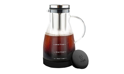 Product 4 Bean Envy Cold Brew Coffee Maker XS