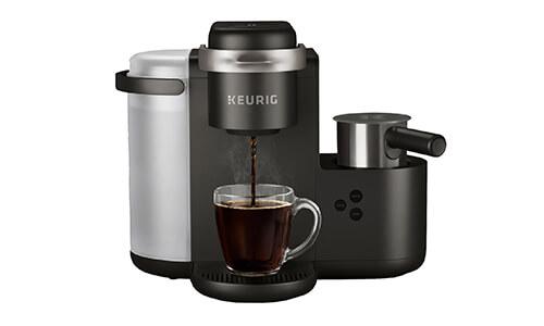 Product 4 Keurig K-Cafe Coffee Maker