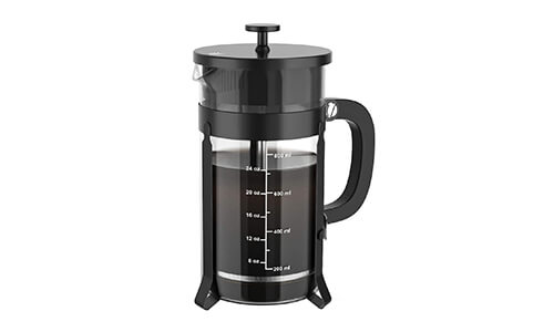 Product 6 French Press Coffee and Tea Maker
