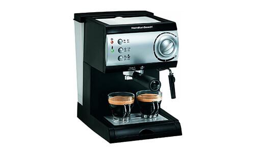 Product 6 Hamilton Beach Espresso Machine