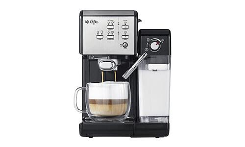Product 9 Mr. Coffee CoffeeHouse Espresso Maker