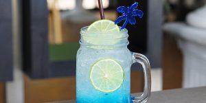 Blue Drink Starbucks Copycat Recipe