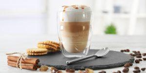 Easy Cascara Latte Coffee Recipe
